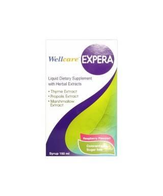 Wellcare Expera Şurup 150 ml