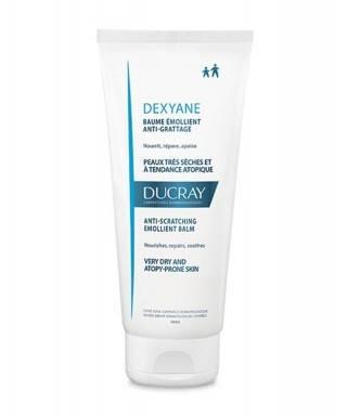 Ducray Dexyane Anti-Scratching Emollient Balm