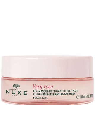 Nuxe Very Rose Cleansing...