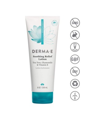 Derma E Itch Relief Lotion...