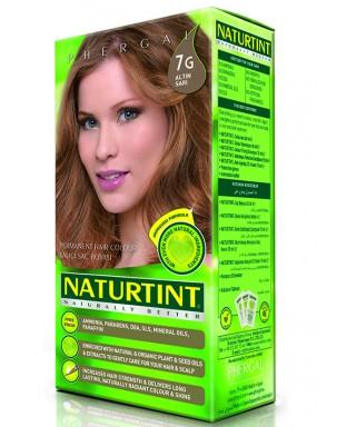 Naturtint Kalıcı Saç Boyası...