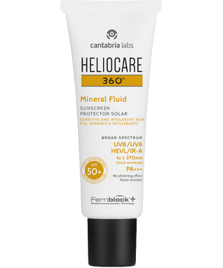 Heliocare 360 Mineral Fluid...