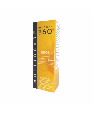 Heliocare 360 Airgel SPF50+...