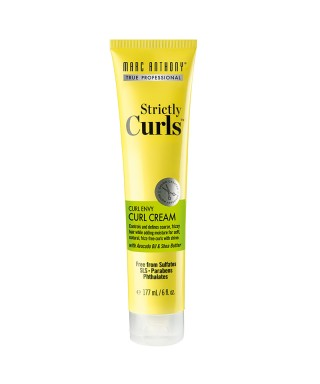 Marc Anthony Strictly Curls Cream ( Mükemmel Dalga Belirginleştirici Krem ) 177 ml