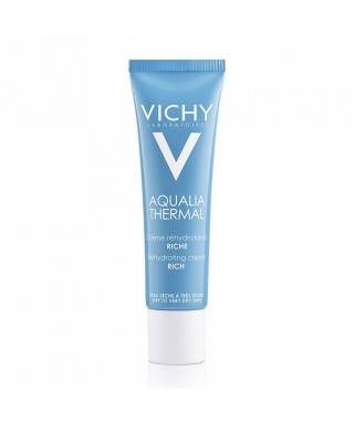 Vichy Aqualia Thermal Rehydrating Cream Rich 30 ml