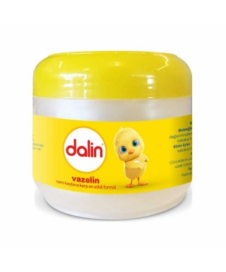 Dalin Klasik Vazelin 100 ml
