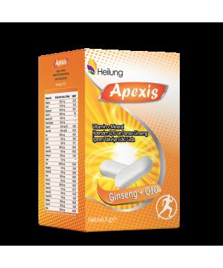 Apexis Vitamin + Mineral...