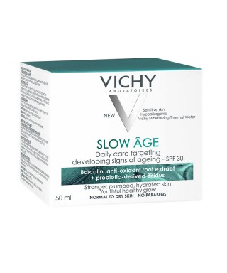 Vichy Slow Age Cream Spf30...