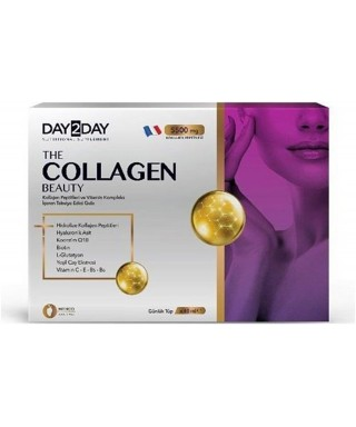 Ocean Day2Day The Collagen...