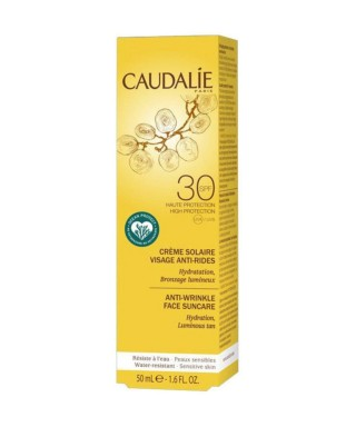 Caudalie Soleil Divin Spf30 Güneş Koruyucu Bakım Kremi 50 ml