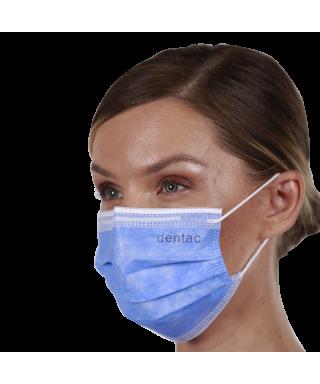 Dentac T-Mask 3 Katlı...