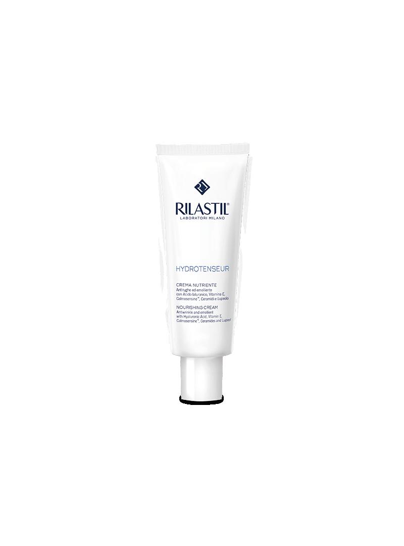 Rilastil Hydrotenseur Antiwrinkle Nourishing Cream ( Yaşlanma Karşıtı Nemlendirici Krem ) 50 ml