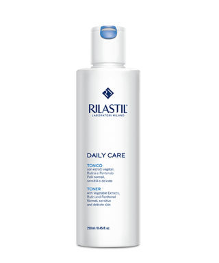 Rilastil Daily Care Toner ( Dengeleyici Tonik ) 250 ml