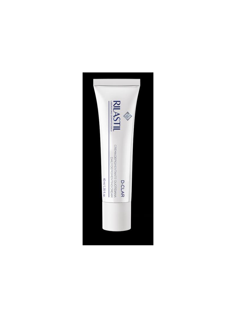 Rilastil D-Clar Daily Depigmenting Cream ( Leke Önleyici Bakım Kremi ) 40 ml