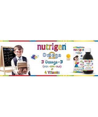 Nutrigen Omega3 200ml +...