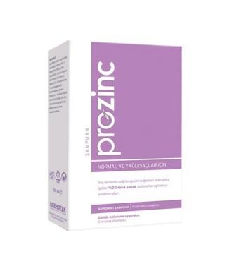 Prozinc Normal ve Yağlı Saçlar için Şampuan 150 ml