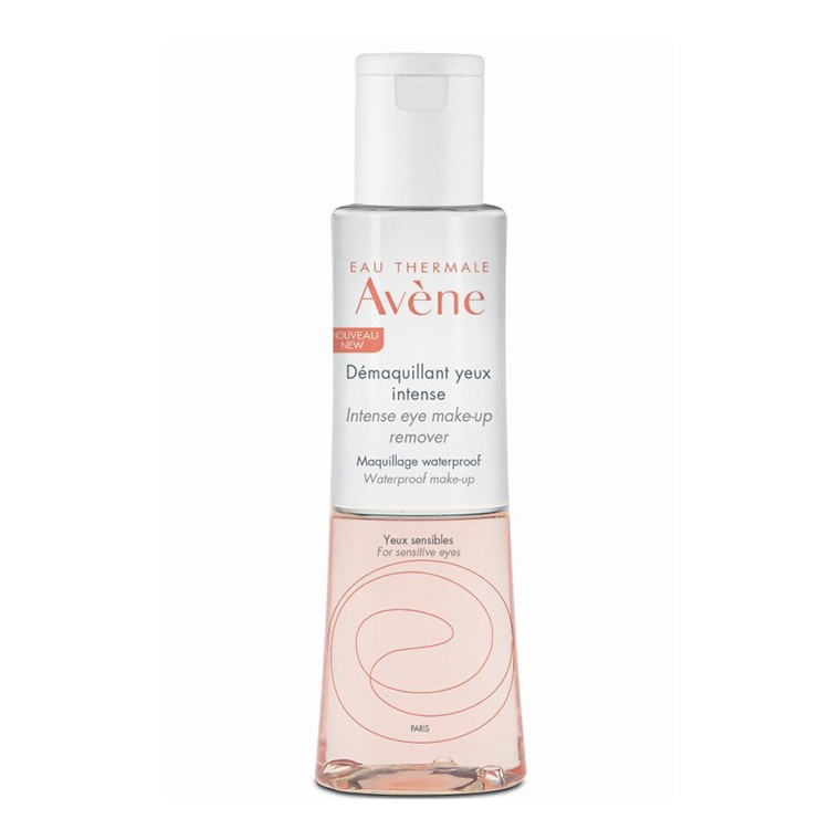 Outlet - Avene Demaquillant Yeux İntense Eye Make-up Remover Waterproof 125 ml