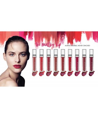 Physicians Formula The Healthy Lip Velvet Likit Lipstick Bare With Me 7ml