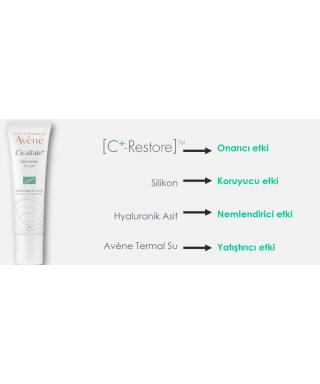 Avene Cicalfate+ Massage Gel Leke Giderici Masaj Jeli 30 ml