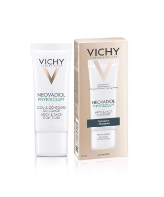 Vichy Neovadiol Phytosculpt Neck & Face Contours Cream 50 ml