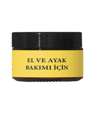 Handeresi Bal Krem El - Ayak Bakım Kremi 30 ml