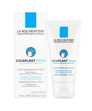 La Roche Posay Cicaplast Mains ( El Kremi ) 50 ml