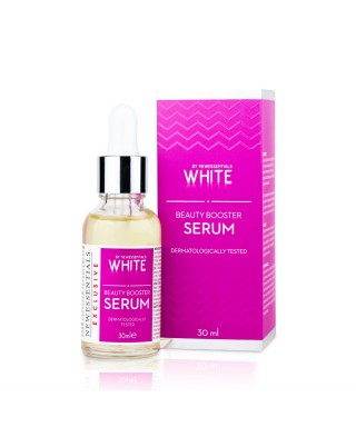 Newessentials Beauty Booster Serum ( Beyazlatıcı Etkili Serum ) 30 ml