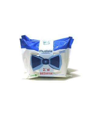 Mustela Facial Cleansnig...