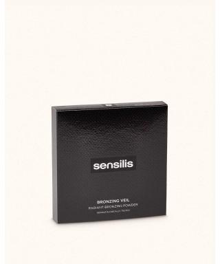 Sensilis Bronzing Veil Radiant Bronzing Powder - Bronzlaştırıcı Pudra 02 ( Bronze/Intese ) 20g