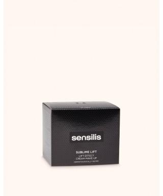 Sensilis Sublime Lift Effect Cream Make Up Fondöten 01 ( Creme ) 30 ml