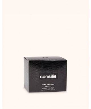 Sensilis Sublime Lift Effect Cream Make Up Fondöten 02 ( Amande ) 30 ml