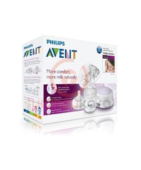 Philips Avent SCF332/01 Natural Elektronik Göğüs Pompası