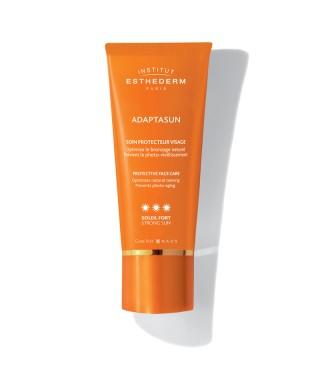 Institut Esthederm Adaptasun Face Cream (Normal To Strong Sun) 50 ml