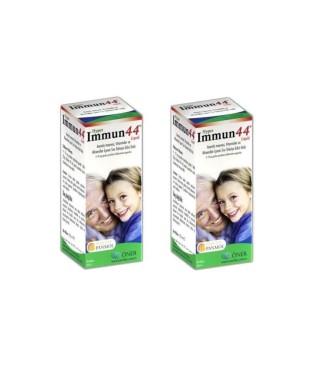 Hyper Immun44 Likit 250ml X 2 Adet