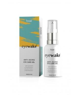 Bae Eyewake Anti Aging Eye Care Gel ( Göz Çevresi Bakım Jeli ) 30 ml