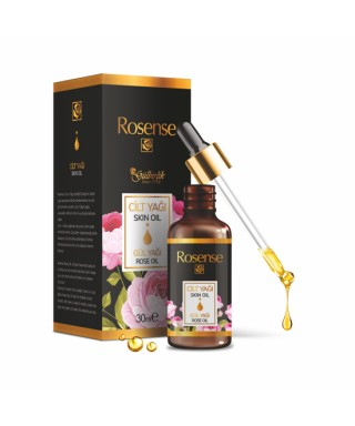 Rosense Cilt Yagi 30 ml