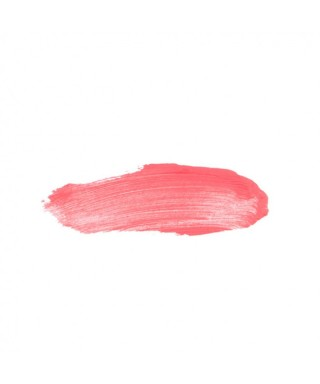 Outlet - The Organic Pharmacy Volumising Balm Gloss ( Coral ) 5ml