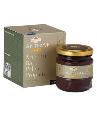 Balparmak Apitera Plus Mix 210 Gr