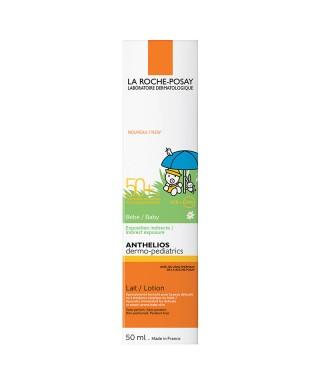 La Roche Posay Anthelios SPF 50+ Dermo Pediatrics 50 ml