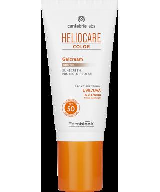 Heliocare Color SPF 50 Gel Cream 50 ml