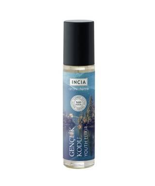 Outlet - Incia Aromaterra Gençlik Kodu 10 ml