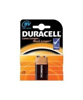 Duracell 6LR61/MN1604 9...