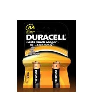 Duracell AA Kalem Pil 1,5...