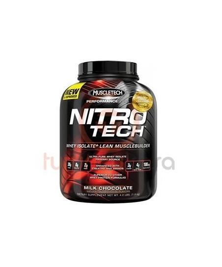 Muscletech Nitro Tech...