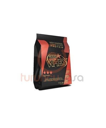 Stacker 2 %100 Whey Protein 2000 gr