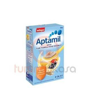Milupa Aptamil Sütlü Tam...