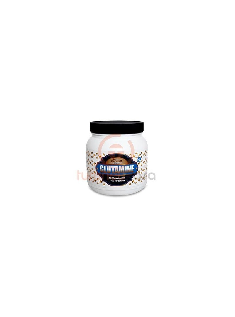 Mr.Olympia Glutamine Powder 300gr