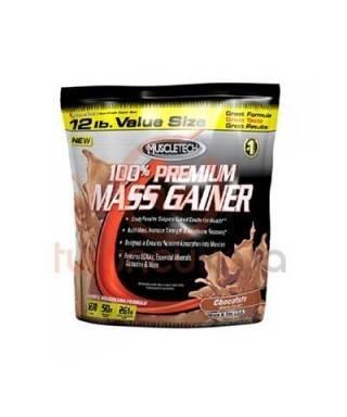 Muscletech Premium Mass...
