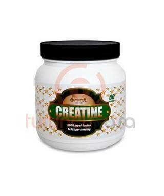 Mr.Olympia Creatine Powder...