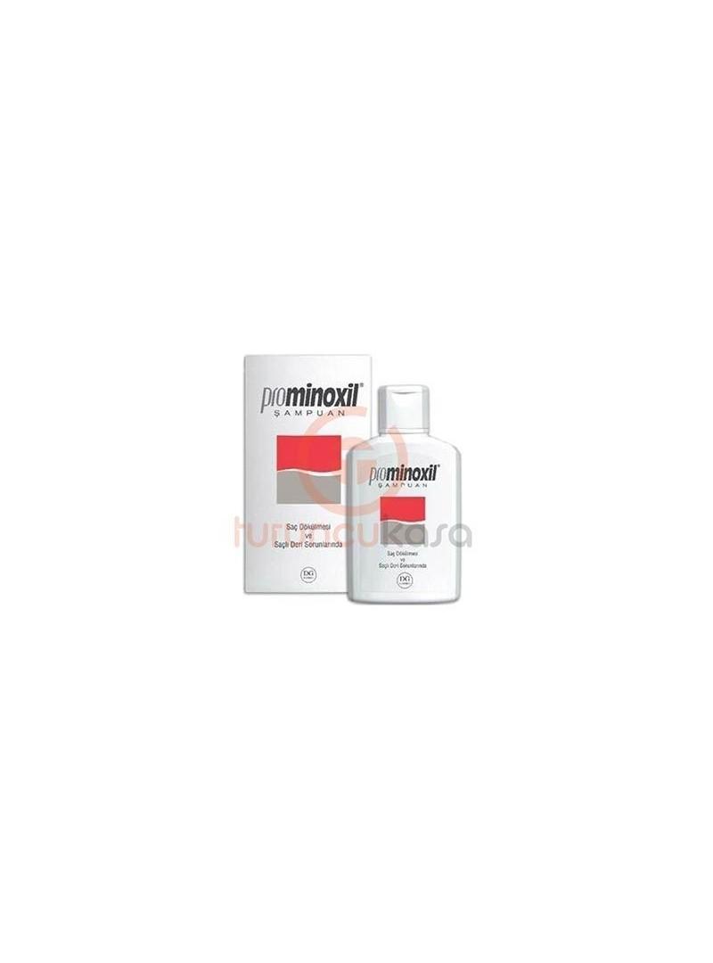 Prominoxil Şampuan 250 ml.